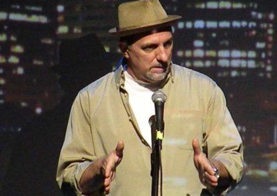 Rob Falcone